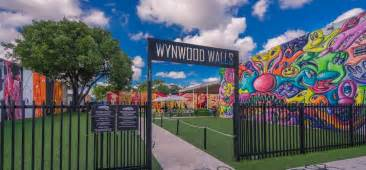 Wynwood Neighborhood   Miami