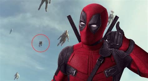 deadpool 2 review embargo easter eggs y sorpresas en deadpool 2