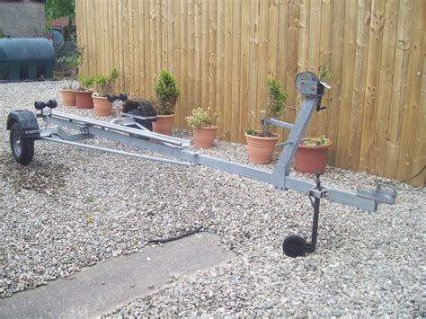 boat trailer hire ireland adpost ireland used trailers for sale buy sell