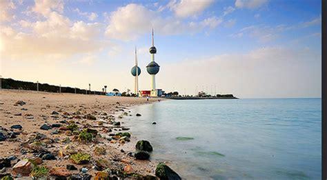 al kout beach kuwait attractions