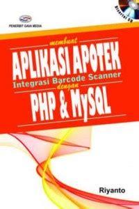membuat scan barcode dengan php open library katalog