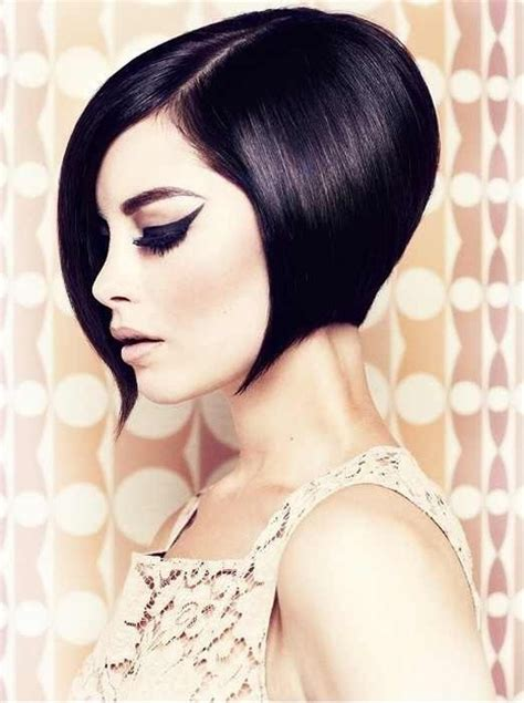 pictures of short 60s bobs sleek 60 s bob hairstyles vintage chic hair pinterest