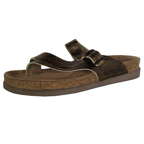 mephisto womens sandals mephisto womens helen leather sandal ebay