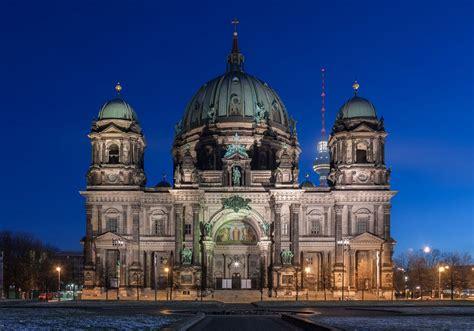 Dompet Berland catedral de berl 237 n berliner dom guia de alemania