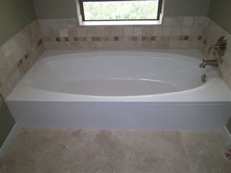 resurface bathtub yourself bathtub resurfacing and refinishing before and after photos