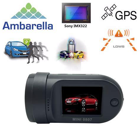 Monitor Gps aliexpress buy mini 0807 car dvr dashcam