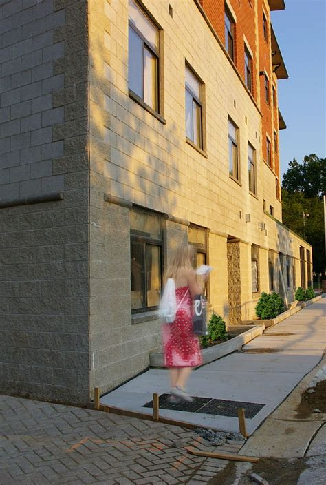 Stonehouse Apartments East Lansing Stonehouse Mixed Use Asl Architecture Design