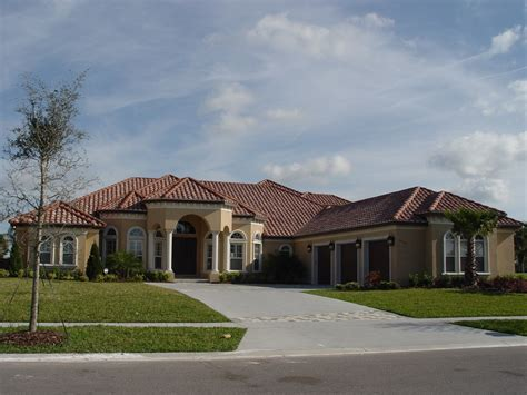 Luxury Home Builders In Orlando Fl Orlando New Custom Luxury Home Builders In Orlando Fl