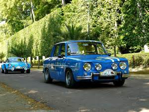 Renault R8 Gordini For Sale Renault 8 For Sale Image 50