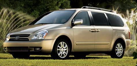 kia sedona 2005 recalls hyundai and kia recall 400 000 vehicles in the us