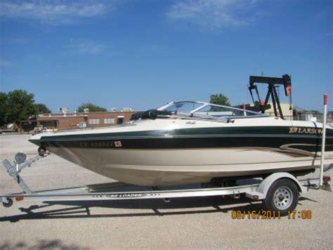 boats for sale in breckenridge tx 2000 larson 186 sei power boat for sale in breckenridge tx
