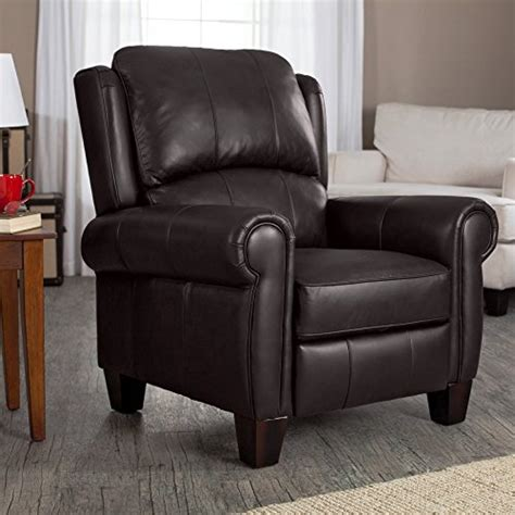 Leather Recliner Chair Reviews by Best Leather Recliners Leather Recliner Chair Reviews On