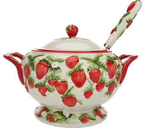 strawberry home decor the berry sweet cottage 10 handpicked ideas to