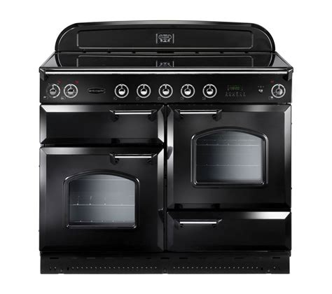 kitchen master induction cooker buy rangemaster classic 110 electric induction range cooker black chrome free delivery
