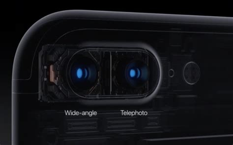 iphone   features dual mp rear cameras   optical zoom