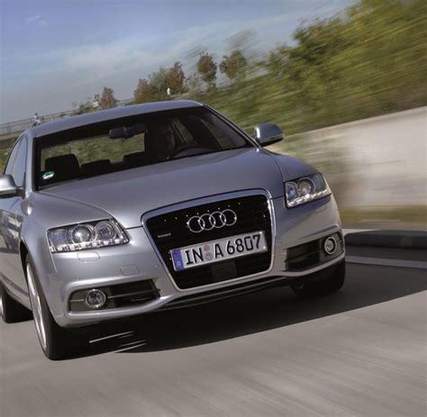 Audi A6 Gebrauchtwagen Test by Zuverl 228 Ssig Auch Nach Dienstschluss Gebrauchtwagen Check