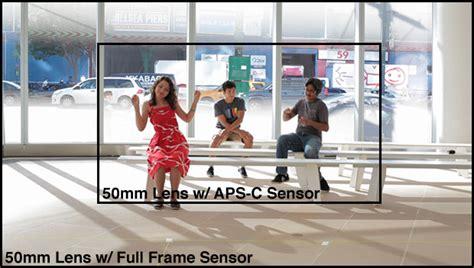 50mm 1 4 On Frame Vs Crop by Frame Vs Crop Sensor Dslr Fast Moving Sports
