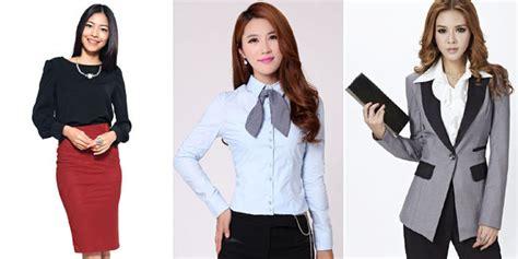 Seragam Kerja Wanita Pakaian Seragam Kerja Related Keywords Pakaian Seragam