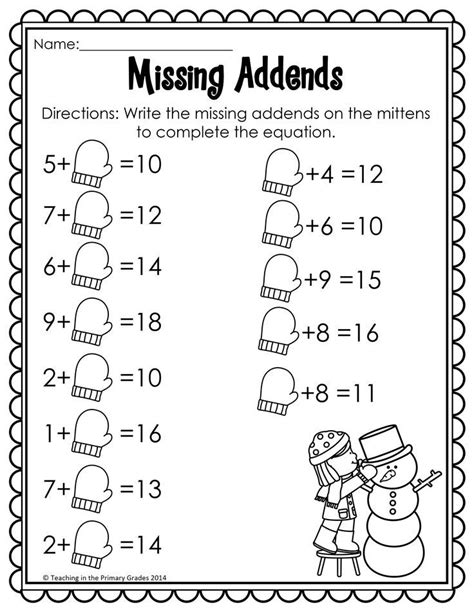 free printable january activity sheets math literacy printables first grade worksheets for fun