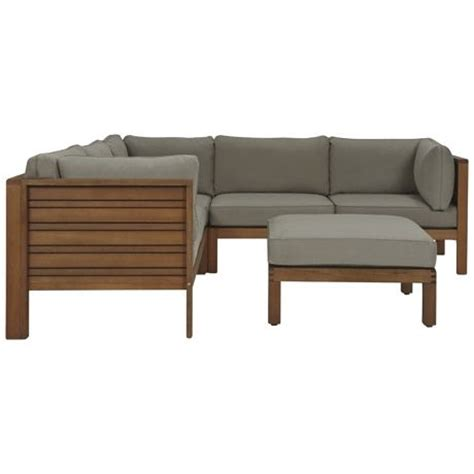 portsea 4 sofa package freedom furniture and
