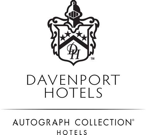 Why Is A Called A Davenport by The Davenport Hotel Collection