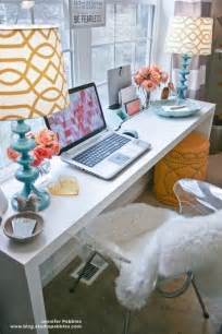 Work Desk Ideas by Pretty Work Desk Decor Ideas Pinterest