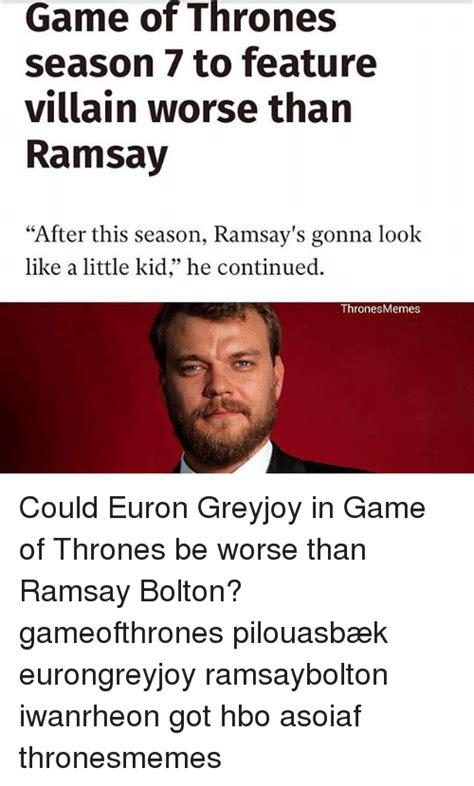 Ramsay Bolton Meme - 25 best memes about bolton bolton memes