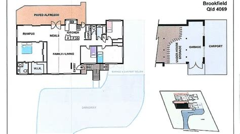 layout of oscar s house photos from the trial bail hearing no discussion