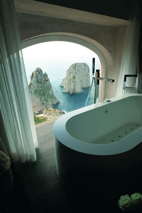 hotel rooms with bathtubs best hotel bathtubs around the world popsugar home