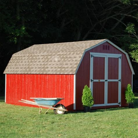 expert amish shed installation and contractors