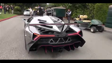 lamborghini veneno review review 2017 lamborghini veneno sound start up driving