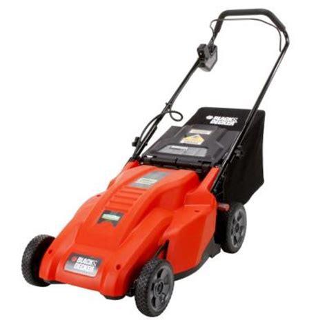 upc 885911148221 black decker lawn mowers 18 in 36 volt