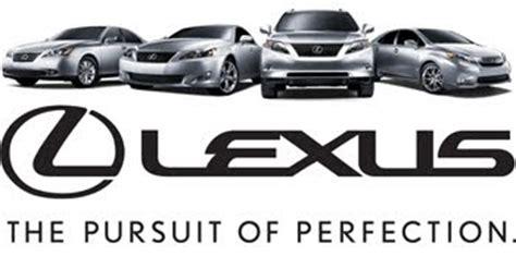 pursuit of perfection lexus mundo das marcas lexus