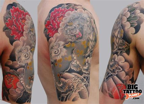 tattoo japanese london think before you ink colour tattoo big tattoo planet