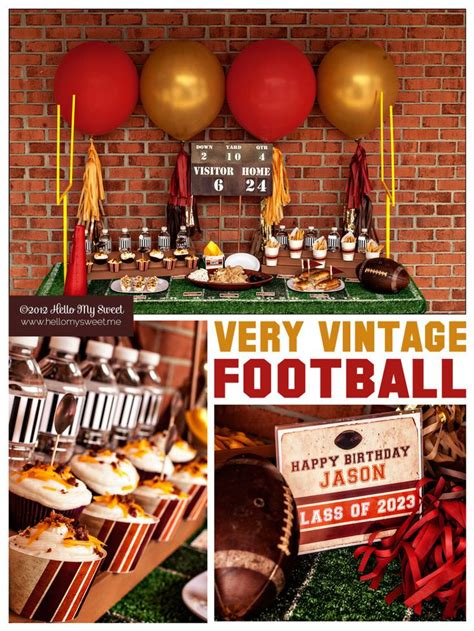 theme blog football 1000 images about jaxson s birthday on pinterest jungle