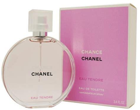Harga Parfum Chanel Eau Tendre chanel chance eau tendre for 100 ml eau de