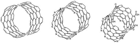 armchair nanotube patent wo2008048227a2 synthetic carbon nanotubes