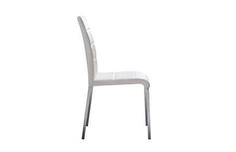 2396 modern dining table with extension at modern