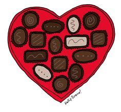Ferrero Rocher By Jadoel Snack 1000 images about nutella and chocolates illustrations on