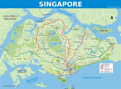 map of singapore here s a map of s pore with places renamed to reflect general stereotypes of the area