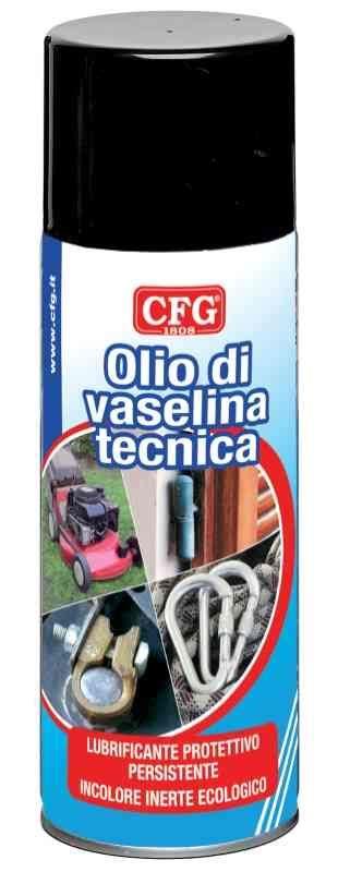 olio di vaselina alimentare olio di vaselina tecnica cfg