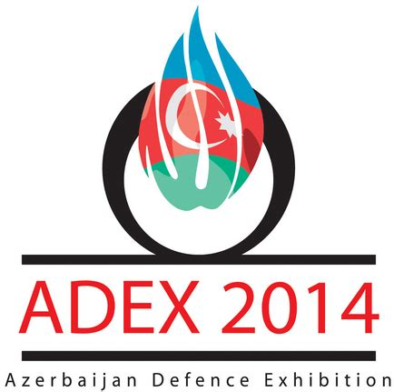 adex 2014 baku 1st azerbaijan international defence