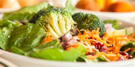 opciones de comidas saludables el nuevo