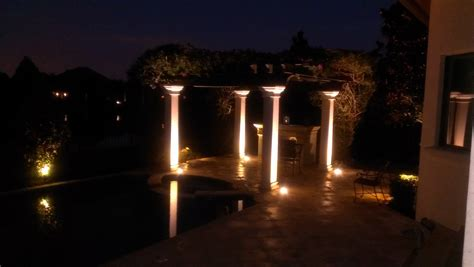 Custom Landscape Lighting Landscape Lighting Lake Fl Orlando Landscape Lighting