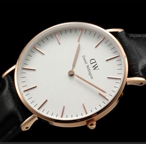aliexpress buy 2015 daniel wellington wristwatches