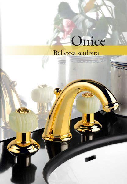 rubinetti di lusso nicolazzi rubinetteria di lusso living style in