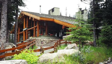 Banff Cabins by Lodges And Resorts In Banff Alberta Banff National Park