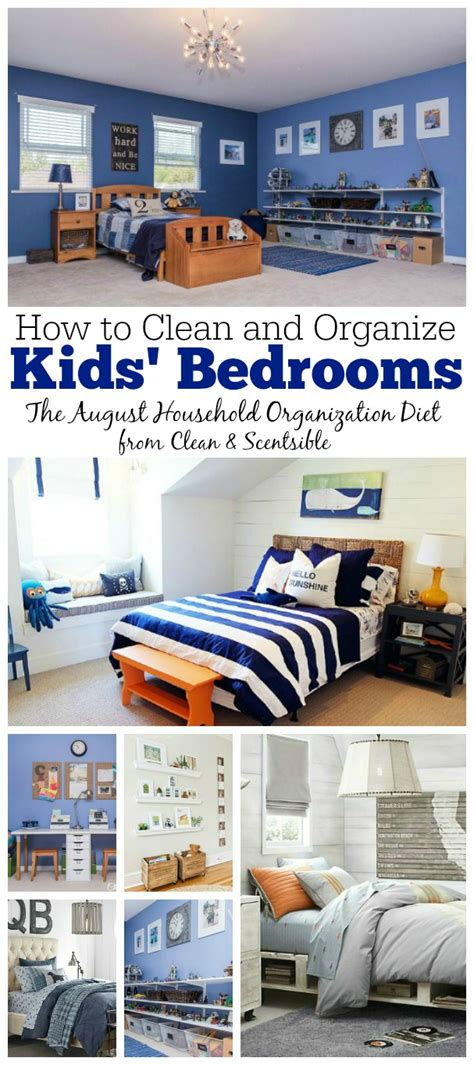 how to organize the bedroom how to organize kids bedrooms august hod clean and