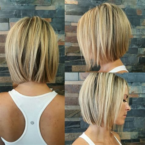 how to style a graduated bob 20 daily graduated bob cuts for short hair graduated bob