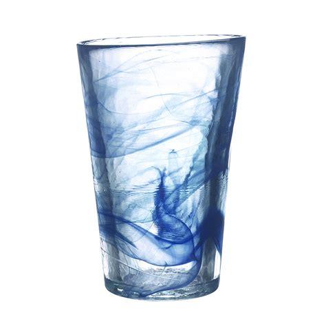 kosta boda blue vase kosta boda vases cheapest vases uk